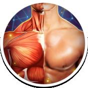 人体解剖学3D for mac版