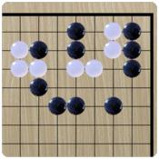 围棋诀-手筋篇mac版 v1.2 pc版