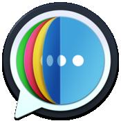 一个聊天Lite for mac版 v2.1 最新版