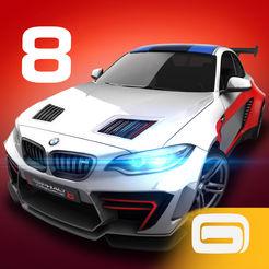 狂野飙车8极速凌云iOS下载 v3.6.0 iPhone/iPad版