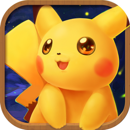 口袋妖怪日月iOS果盘版 v1.8.0 官方版