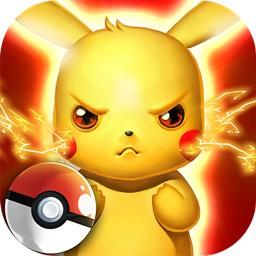 去吧皮卡丘iOS版下载 v3.8.0 iPhone/iPad版