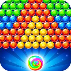 泡泡精灵传奇苹果版 v2.2.1 最新版