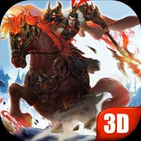 霸世王者传 v1.0 iPhone版