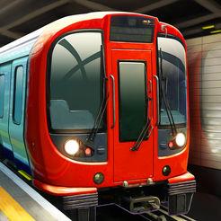 地铁模拟器2伦敦版 v10.0.3 苹果版