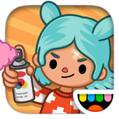 Toca Life: After School游戏 v1.0 最新版