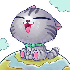 旅行猫咪游戏 v1.0 苹果版