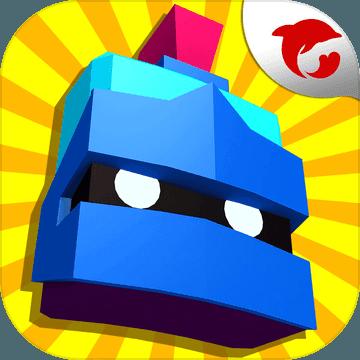 铁头英雄游戏 v1.0.2 iPhone版
