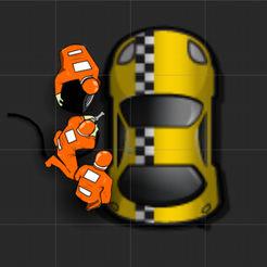 Crash Rush游戏