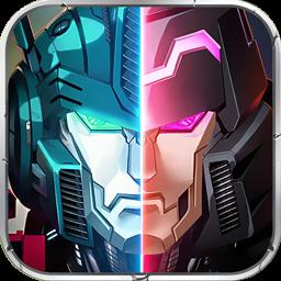 合金装甲手游iOS版 v1.0.1 官方版