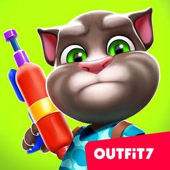 汤姆猫战营IOS版 v1.5.37 苹果版