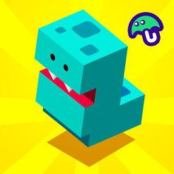 怪兽进化论游戏 v1.0 iphone版
