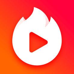 火山小视频iOS版
