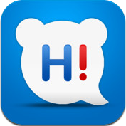 百度Hi for iPhone