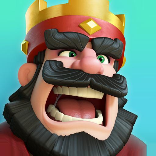 部落冲突皇室战争安卓版 v2.5.4 官方版