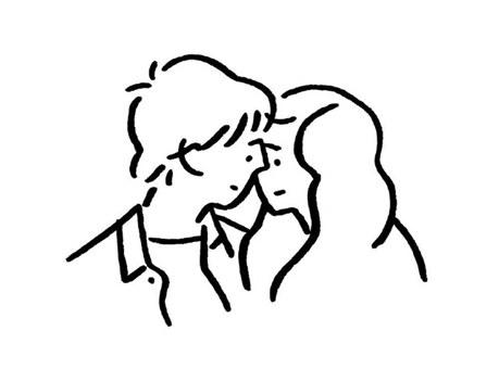 简单平淡幸福的情侣个性签名一对 低调秀恩爱好听情侣签名