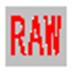 RAW Tools(raw修复工具)V1.2 绿色版