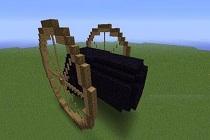 迷你世界弹簧大炮怎么做 弹簧大炮制作方法介绍