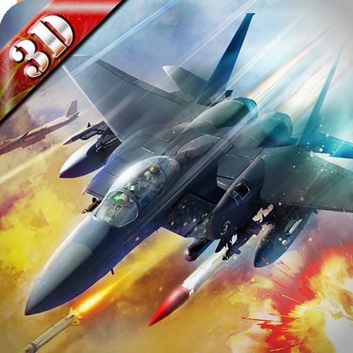 战机风暴手游官方下载 v1.2 安卓版