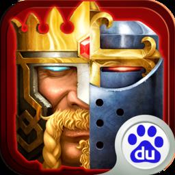 COK列王的纷争百度版 v3.31.0 安卓版