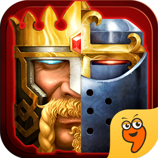 COK列王的纷争九游版 v3.31.0 安卓版