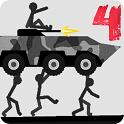 火柴人破坏4游戏 v1.0.3 最新版