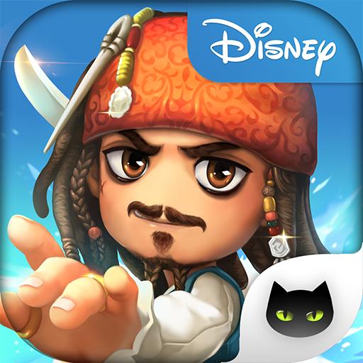 加勒比海盗启航官方版 v1.9.2.1 安卓版