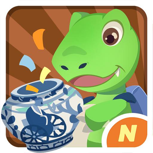 尼诺发现之旅瓷器小镇 v1.0 安卓版