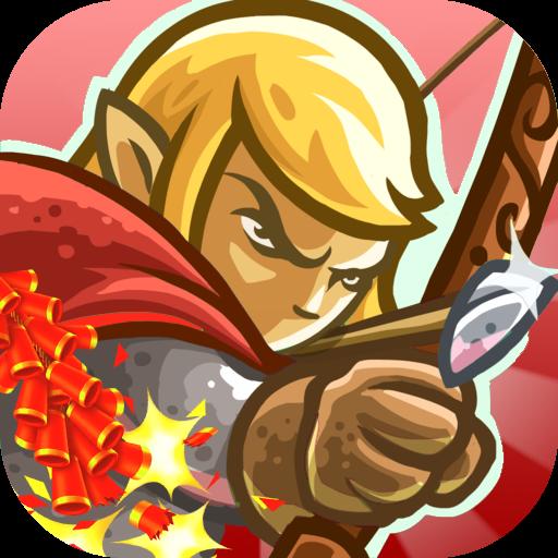 王者守卫手游下载 v1.4.5 安卓版