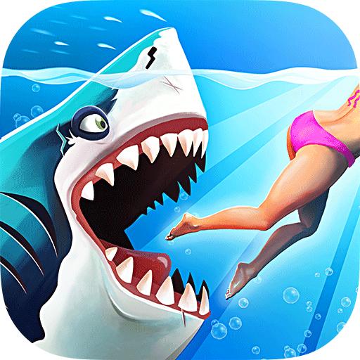 饥饿鲨世界最新版下载 v1.4.7 安卓版