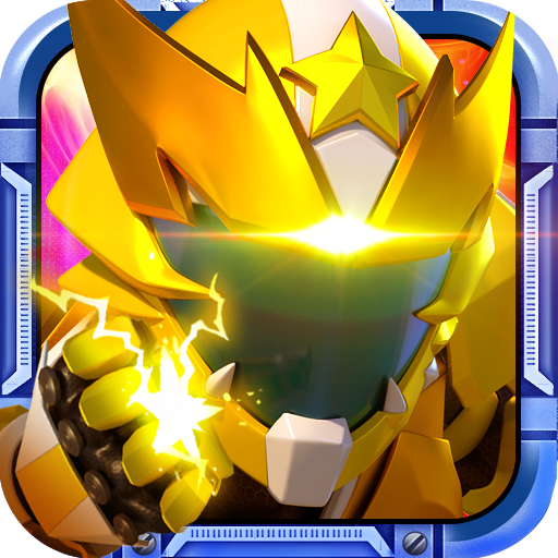 神兽金刚3变形下载 v1.0.9 安卓版