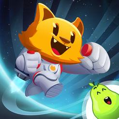宇宙跳跃 v1.1.0 安卓版