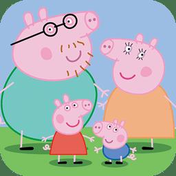 粉红猪小妹视频app v3.8.0 安卓版