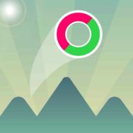 air flip空中翻转游戏 v2.1 最新版