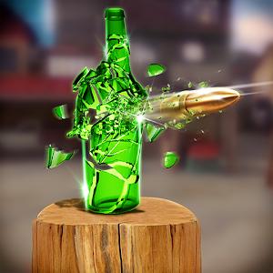 瓶子射击能手 v1.0 免费版