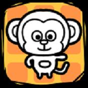 猴子进化游戏 v1.0 最新版