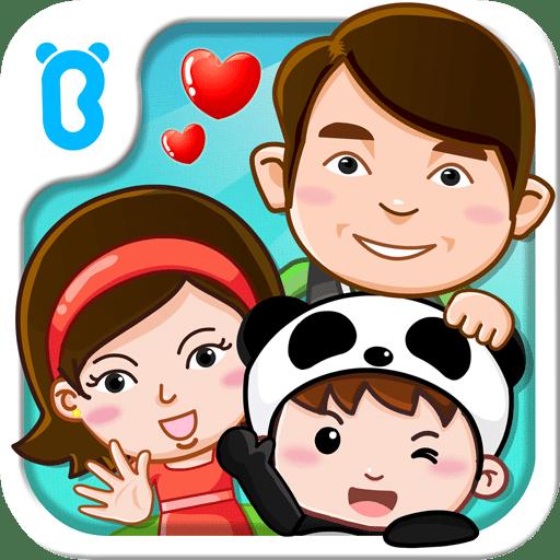 宝宝认家庭成员游戏 v8.5 官方版