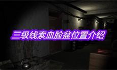 《孙美琪疑案王勇》三级线索血脸盆位置介绍