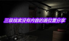 《孙美琪疑案王勇》三级线索没有内容的画位置分享