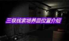 《孙美琪疑案王勇》三级线索培养皿位置介绍